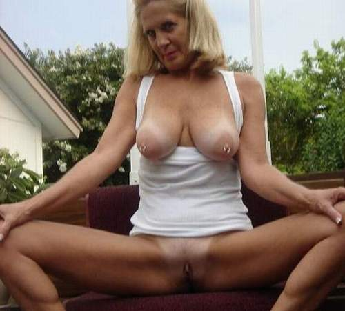 Opinion Sexy granny naked mom are